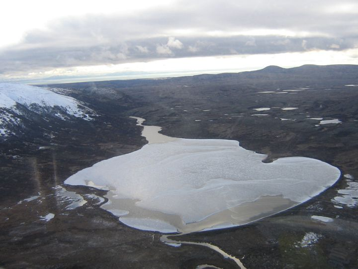 مشروع بيبل يقع في منطقة تصب في خليج بريستول