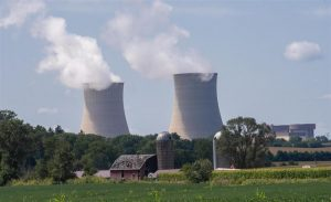 النووية