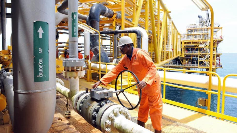 نيجيريا أكبر مصدر للنفط بأفريقيا