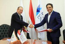 Photo of توقيع عقد إنتاج الطاقة المتجدّدة بمشروع الـ 1.5 مليون فدّان في مصر