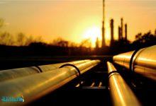 Photo of %10 تراجعًا في صادرات الغاز الروسية لخارج منطقة الاتحاد السوفيتي سابقاً