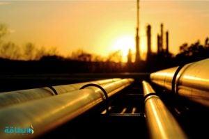 مخزون الغاز الطبيعي- أنابيب لنقل الغاز الطبيعي- حقل ليفاثيان