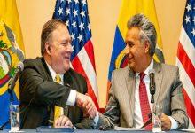 Photo of محادثات إيجابية بين أميركا والإكوادور للتعاون في قطاع الطاقة