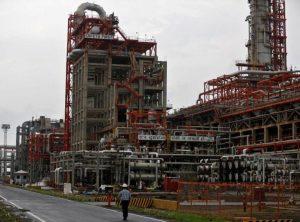 تراجع الطلب على الوقود في الهند