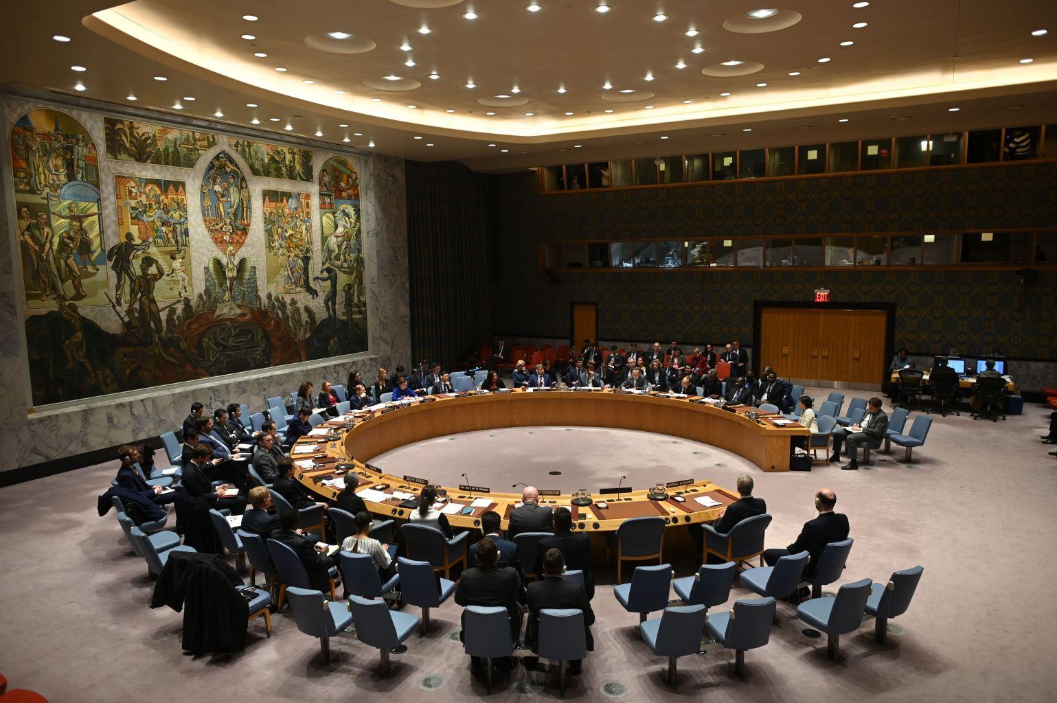 العقوبات المحتملة لواشنطن على إيران ربما تنهي الاتفاق النووي بشكل كامل