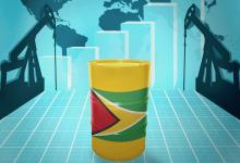 Photo of الحكومة الجديدة في غايانا تلغي مناقصة تسويق النفط الخام