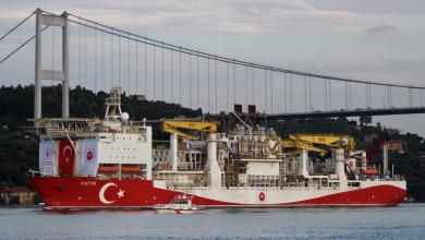 Photo of تركيا تتوقّع انخفاضًا كبيرًا في واردات الغاز بعد اكتشاف البحر الأسود