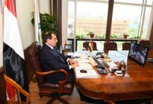 Photo of وزير النفط المصري يطالب شركات التنقيب باستهداف الطبقات العميقة