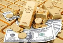 Photo of انخفاض أسعار الذهب رغم تراجع الدولار
