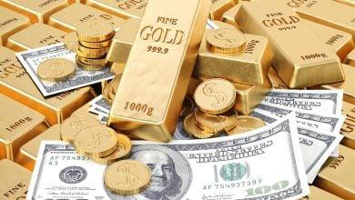 Photo of تحديث – الذهب يسجّل أكبر تراجع في 3 أسابيع.. ويفقد 133 دولارًا