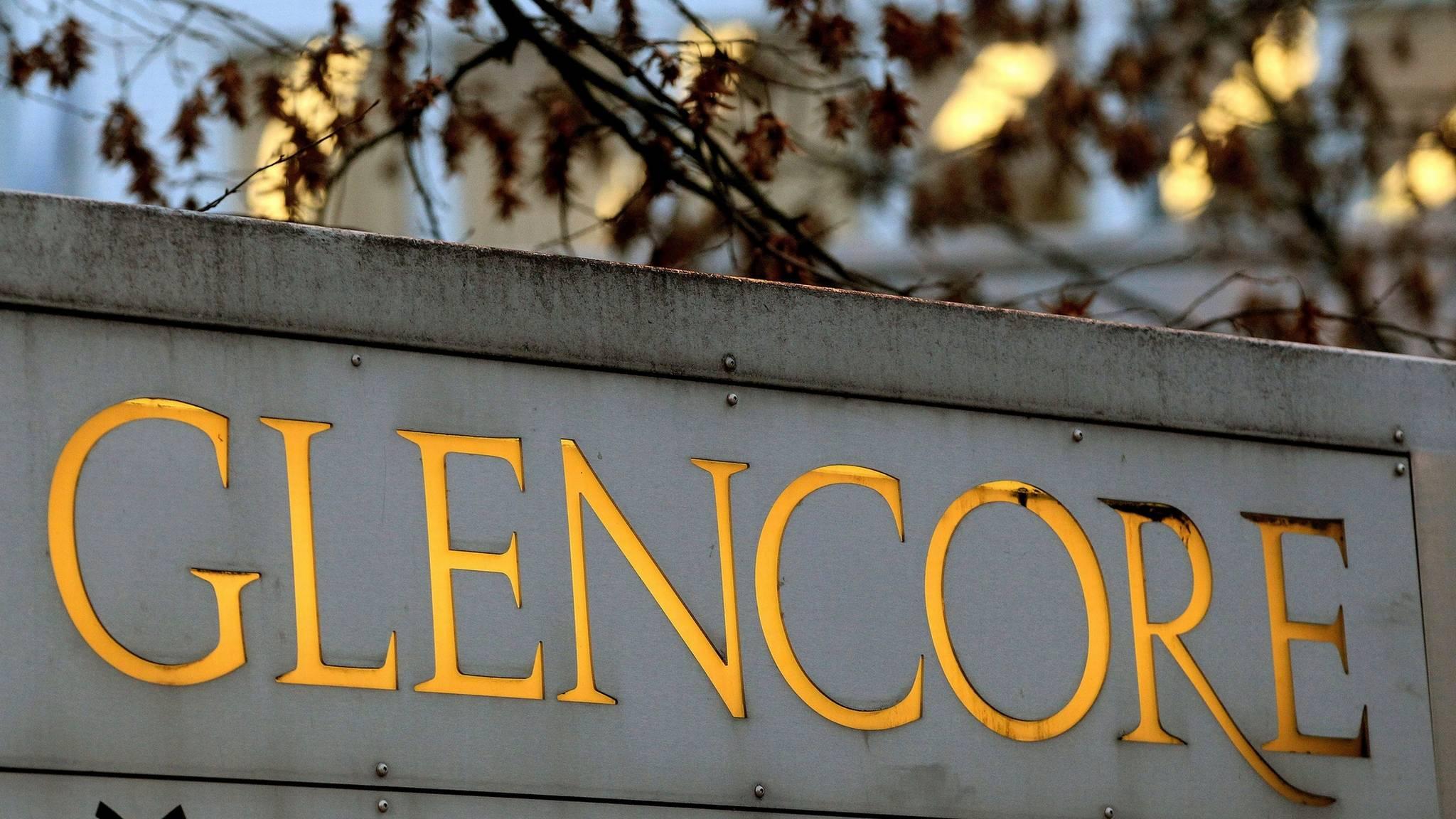 جلينكور تسجل خسارة بقيمة 2.6 مليار دولار النصف الأول من العام