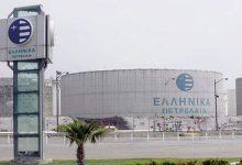 Photo of شركات النفط اليونانية توسّع محافظها في مجال الطاقة المتجدّدة