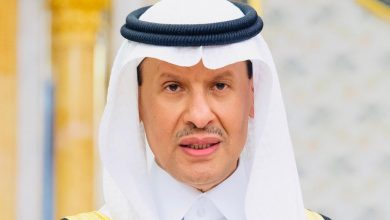 Photo of أسبوع سيرا.. وزير الطاقة السعودي يتحدّث عن تطوّرات سوق النفط