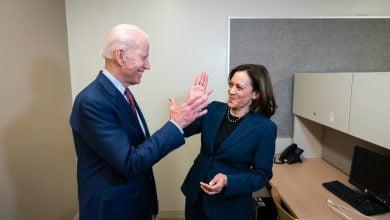 """Photo of بعد اختيار """"هاريس"""" نائبة له.. أميركا تتّجه للطاقة النظيفة حال انتخاب بايدن"""