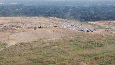 """Photo of مشروع جديد لإنتاج الغاز الطبيعي المتجدّد من مكبّ نفايات """"شيلبي"""" الأميركية"""