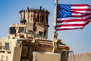 تسعى الولايات المتحدة لحماية مصالحها في المنطقة وتعول على هذا الاتفاق النفطي