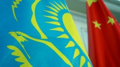 "Photo of قازاخستان تخفض صادرات النفط للصين بموجب اتّفاق ""أوبك+"""