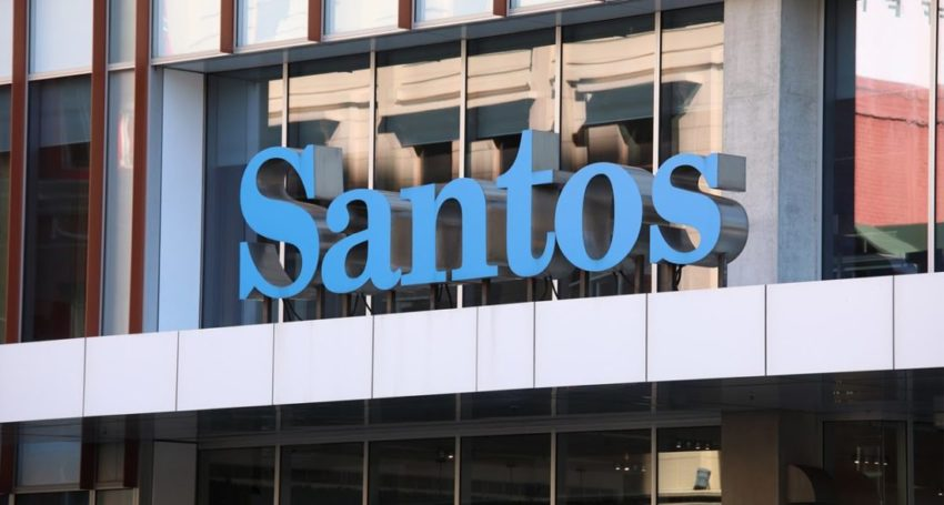 شركة سانتوس