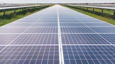 Photo of تدشين محطة طاقة شمسية في كانو النيجيرية