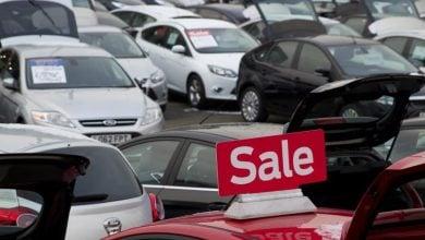 Photo of بريطانيا.. مبيعات السيارات الجديدة تقفز أكثر من 3000%