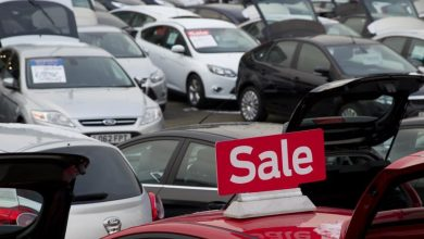 Photo of الصين.. قفزة في مبيعات السيارات الشهر الماضي