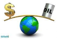 Photo of هبوط الدولار يصعد بأسعار النفط 1.2%