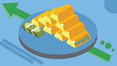 Photo of أسعار الذهب ترتفع في تعاملات متقلّبة.. والفضة فوق 24 دولارًا