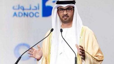 Photo of سلطان الجابر: نستثمر في تقنيات خفض البصمة الكربونية لإنتاج الطاقة