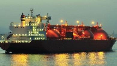 """Photo of """"إدارة معلومات الطاقة"""" ترصد رحلة هبوط صادرات الغاز الأميركي"""