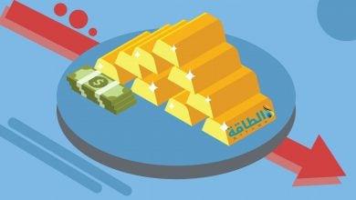 Photo of سعر الذهب يتراجع مع تعافي الدولار الأميركي