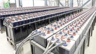 Photo of أفضل بطارية لتخزين الكهرباء.. دراسة تكشف أسباب تفوق الليثيوم على الرصاص
