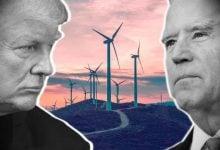 Photo of حتى بدون بايدن.. قطار الطاقة المتجددة يواصل الرحلة