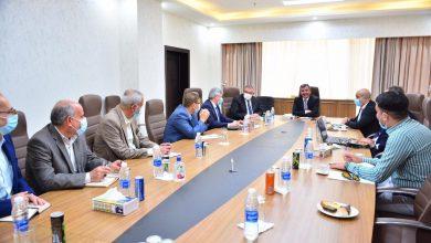 Photo of العراق يأمل في سرعة تأسيس شركة وطنية للنفط