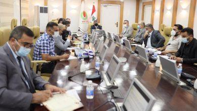 Photo of وزير النفط العراقي: قطاع الاستكشاف يحقّق طفرات نوعيّة كبيرة