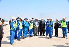 Photo of وزير النفط العراقي: توفير الدعم المالي والاستثماري لمشروعات الغاز