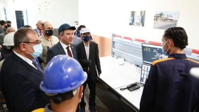 Photo of العراق يخطّط لزيادة إنتاج النفط من مصافي الشمال