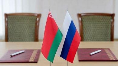 Photo of اتفاقية لشحن منتجات نفطية بين روسيا وبيلاروس