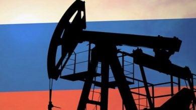 Photo of إنتاج روسيا من النفط أعلى من المستهدف في اتفاق أوبك+