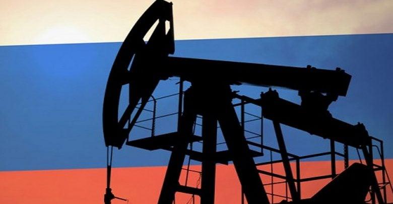 انخفاض الطلب على النفط