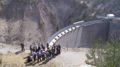 """Photo of البنك الدولي يلغي قرض بناء """"سد بسري"""" في لبنان"""