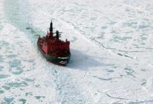 Photo of روسيا.. إطلاق أول قمر اصطناعي لمراقبة المناخ في القطب الشمالي