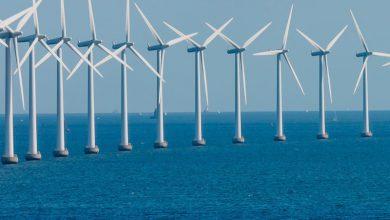 "Photo of "" بي بي"" تستحوذ على 50% من مشروعين لطاقة الرياح في أميركا"
