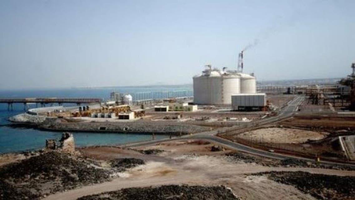 ميناء الزويتينة النفطي - ليبيا