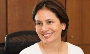 أزمة الكهرباء في الأردن - وزيرة الطاقة الأردنية هالة زواتي