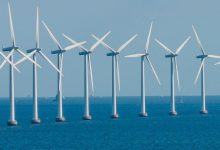Photo of طوكيو غاز تدرس إنشاء أكبر محطّة طاقة رياح بحرية في اليابان