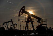 Photo of تحديث-برنت يصعد 3.5%.. النفط يواصل الارتفاع للجلسة الثانية على التوالي