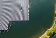 Photo of المحطّات الشمسية العائمة يمكنها توفير 50% من كهرباء العالم