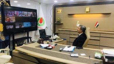 """Photo of وزير النفط العراقي: 102% نسبة التزام المنتجين باتفاق """"أوبك+"""" في أغسطس"""