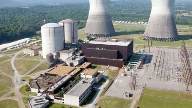 Photo of محكمة العدل الأوروبّية تقرّ دعمًا حكوميًا بريطانيًّا لمحطّة نووية مثيرة للجدل
