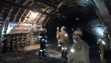 Photo of بولندا تعقد آمالًا كبيرة على الاتّحاد الأوروبّي لمساعدة مناجم الفحم